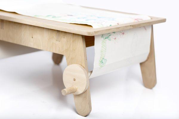 Stół do rysowania kwadrat